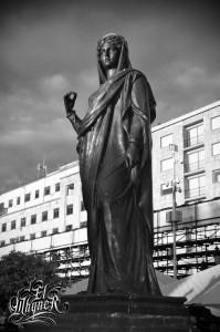 El Whyner, Photography, Statues, Italy, Napoli, Pompeii, Guadalajara, Milano, London (13)