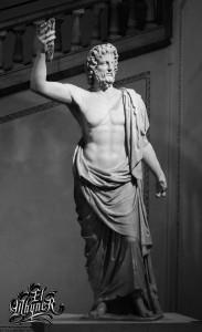 El Whyner, Photography, Statues, Italy, Napoli, Pompeii, Guadalajara, Milano, London (4)