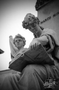 El Whyner, Photography, Statues, Italy, Napoli, Pompeii, Guadalajara, Milano, London (6)
