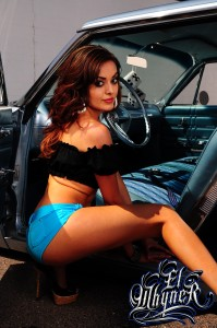 Lowrider Magazine, In The Streets Magazine, El Whyner, Photography (3)