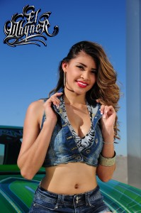 Lowrider Magazine, In The Streets Magazine, El Whyner, Photography (4)