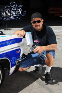 Lowrider Magazine, In The Streets Magazine, El Whyner, Photography (7)